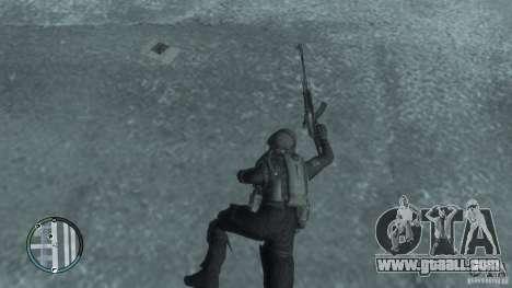 THE PKK for GTA 4 forth screenshot