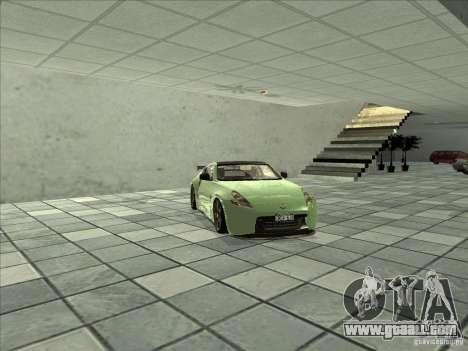 ENBSeries v1.0 for GTA San Andreas second screenshot