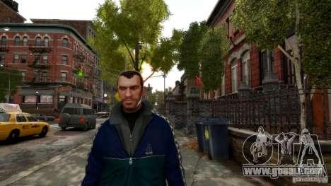Simple ENB for GTA 4 second screenshot