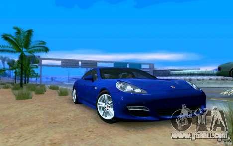 Sa_RaNgE PoSSibLe v3.0 for GTA San Andreas third screenshot