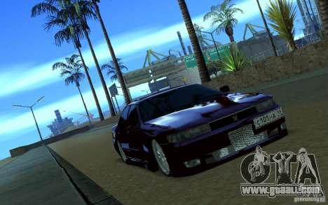 Toyota Cresta JZX 90 for GTA San Andreas