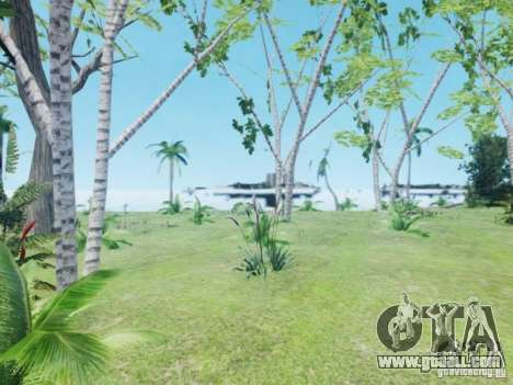 Lost Island IV v1.0 for GTA 4 forth screenshot