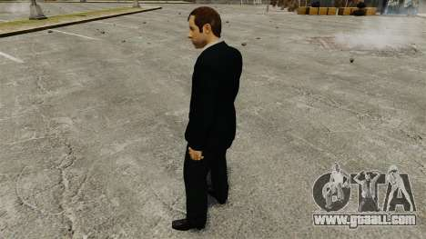 Vin Diesel for GTA 4 fifth screenshot