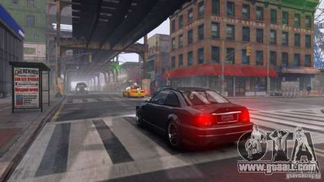 Simple ENB for GTA 4 seventh screenshot