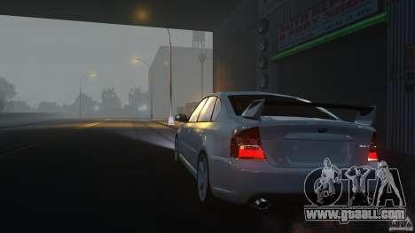 PhotoRealistic ENB V.2 Mid End PCs for GTA 4 sixth screenshot