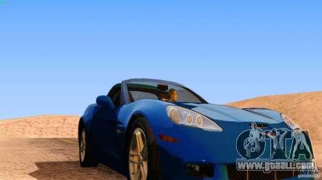 Direct R V1.1 for GTA San Andreas