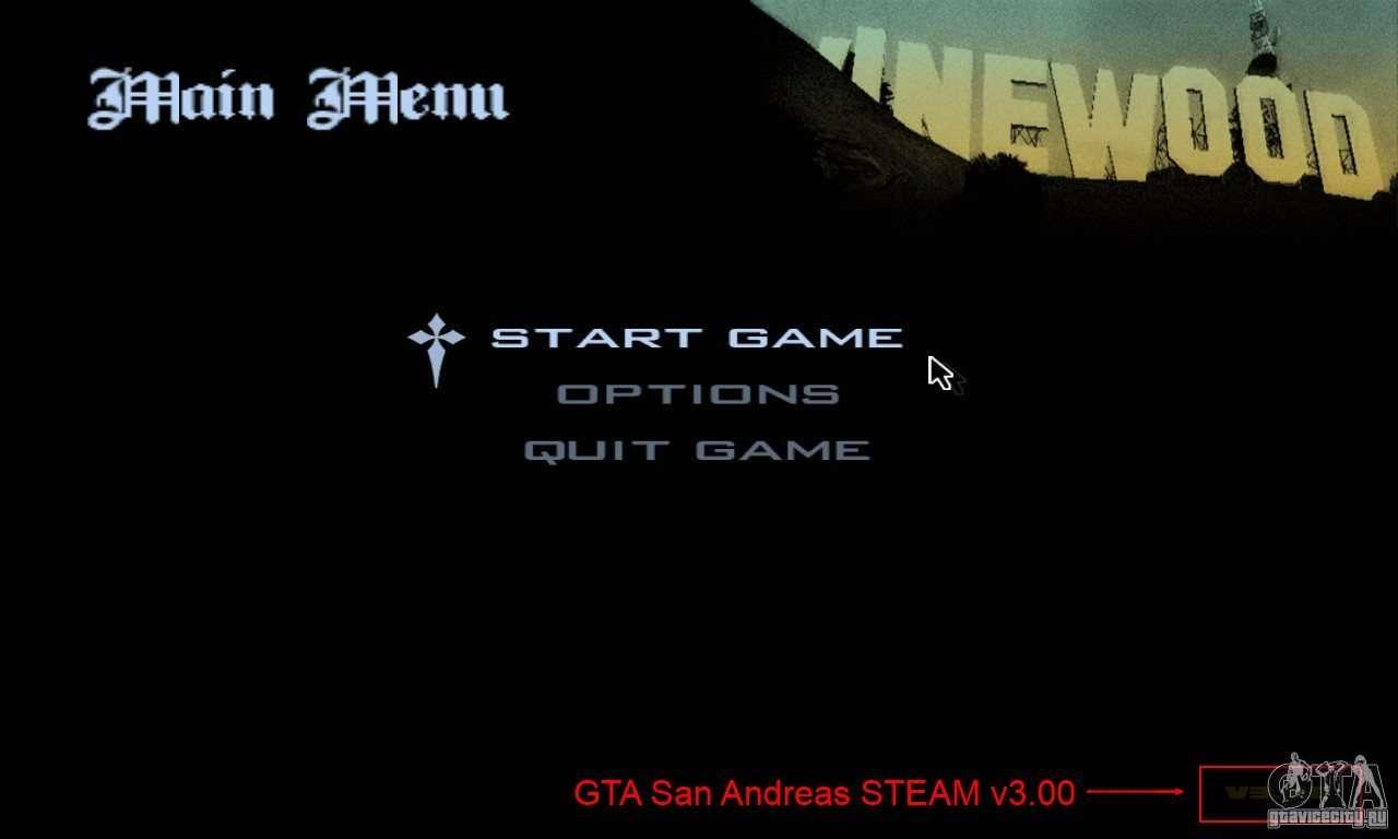 Grand Theft Auto San Andreas Maps