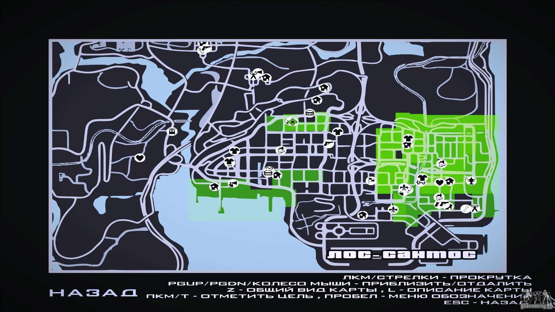 a82226d55 GTA San Andreas Transfender Spoilers for Bullet Mod.