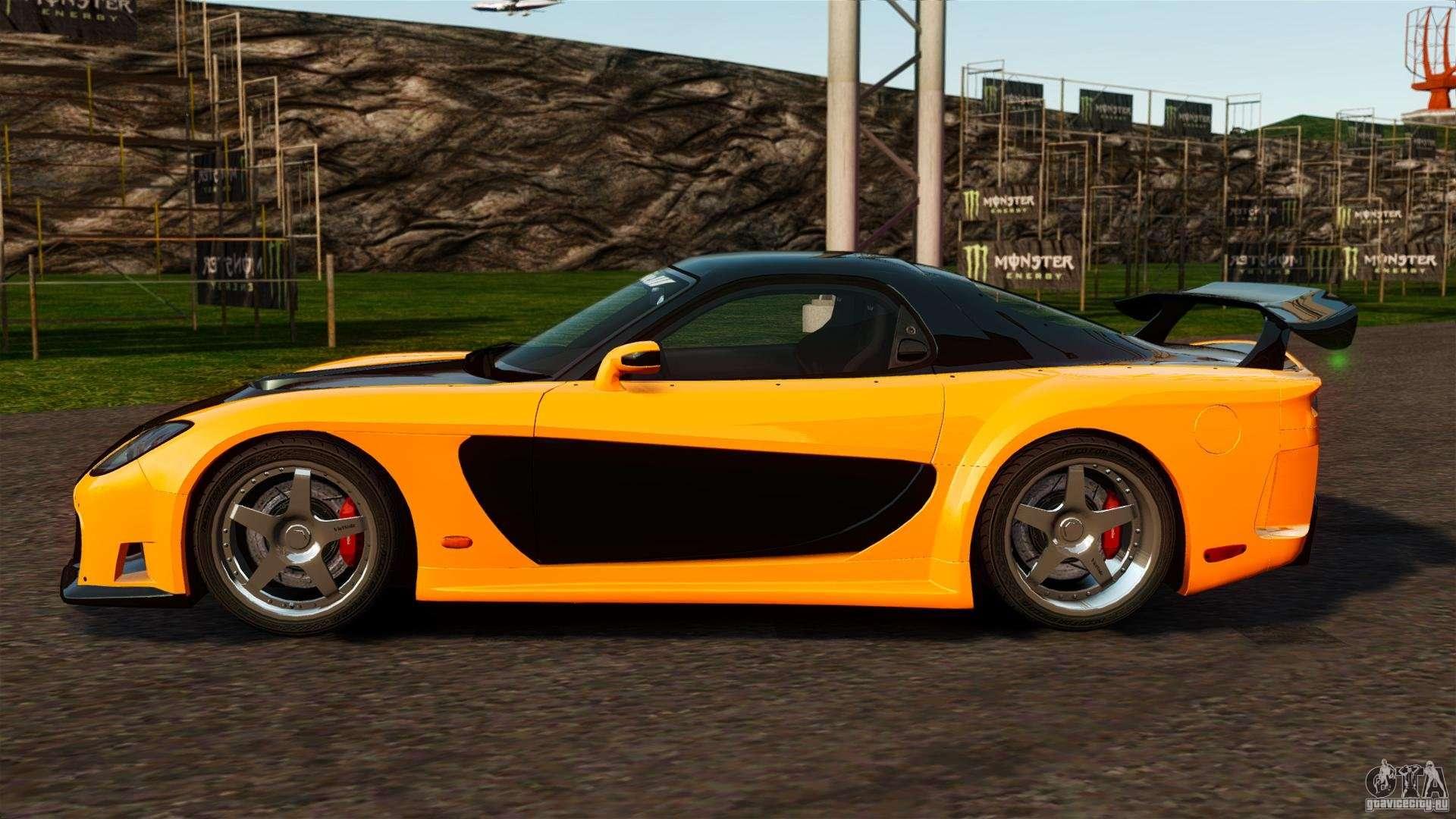Gta  Racing Best Cars