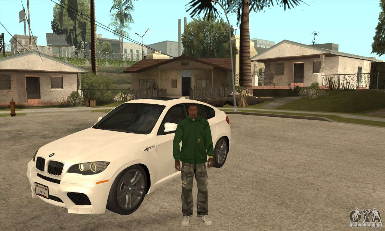 Gta san andreas patches pc