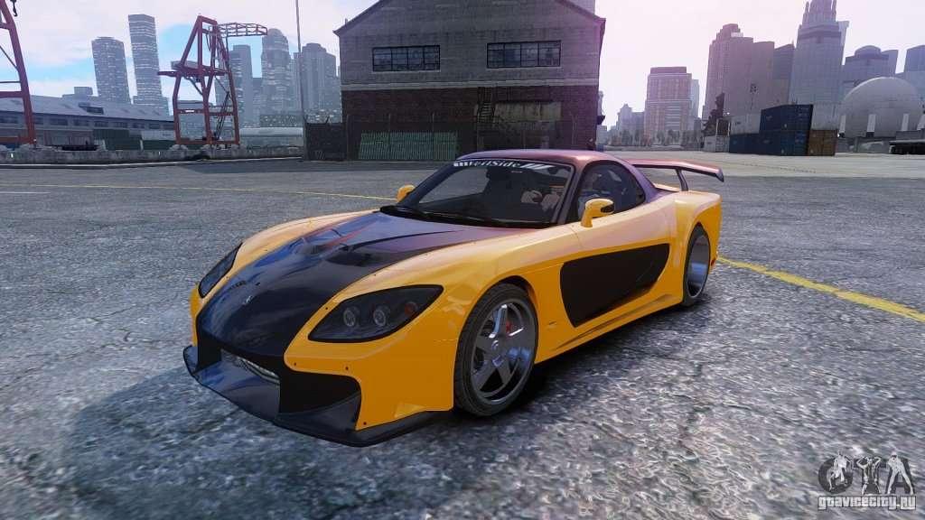 Gta  Best Drift Car