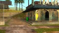 Business Cj v1.0 for GTA San Andreas