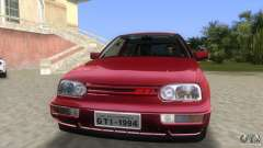 Volkswagen Golf GTI 1994 for GTA Vice City