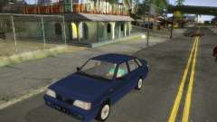 Daewoo-FSO Polonez Atu Plus 1.6 for GTA San Andreas