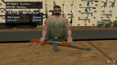The new AK-47