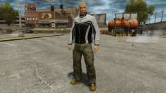 Vin Diesel for GTA 4