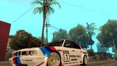 BMW E34 M5 - DTM