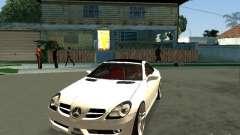 Mercedes Benz SLK 300