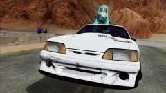Ford Mustang Drift for GTA San Andreas
