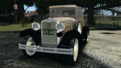 Ford Model A Pickup 1930