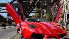 Lamborghini Murcielago RSV FIA GT1