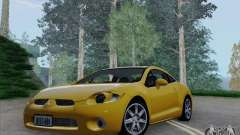 Mitsubishi Eclipse GT V6 for GTA San Andreas