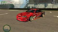 Nissan Skyline R34 Hell Energy