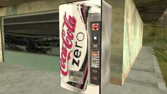 New machines for GTA San Andreas