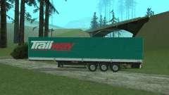 KOGEL Trailer for GTA San Andreas