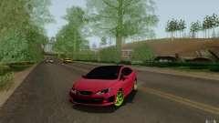 Seat Ibiza Cupra for GTA San Andreas