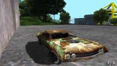 Ford Torino Cobra 429 SCJ