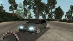VAZ 2114 hatchback 5 DV for GTA San Andreas