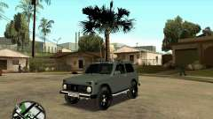 21213 Niva LADA for GTA San Andreas