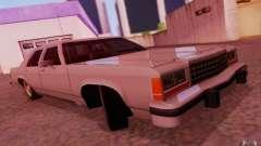 Ford Crown  Victoria LTD 1985 for GTA San Andreas