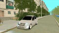 VAZ 2190 for GTA San Andreas
