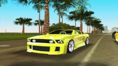 Ford Mustang 2005 GT for GTA Vice City
