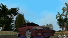 Saab 9-3 Aero 3-door 1999 for GTA Vice City