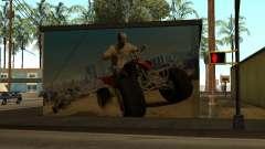 Poster of GTA 5