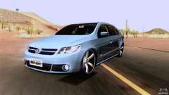 Volkswagen Golf G5 for GTA San Andreas