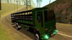 Ford Cargo for GTA San Andreas