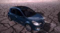 Renault Clio III for GTA San Andreas