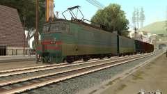 Vl11-320 for GTA San Andreas