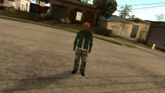Respawn for GTA San Andreas