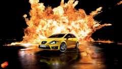 Loadscreens cars for GTA San Andreas