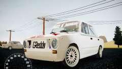 Vaz-2101 Drift Edition