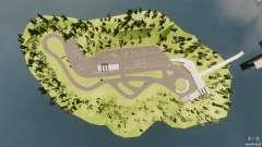Meihan Circuit for GTA 4