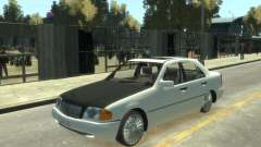 Mercedes-Benz C220 W202
