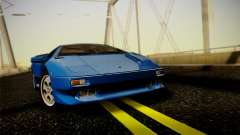 Lamborghini Diablo VT 1994 for GTA San Andreas