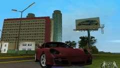 Porsche Cayman for GTA Vice City