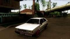 Volkswagen Gol 1994 for GTA San Andreas
